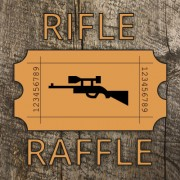 Rifle Raffle - 1 Ticket